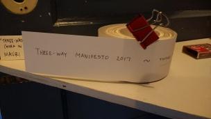 ThreeWayManifestoLexCollabShow